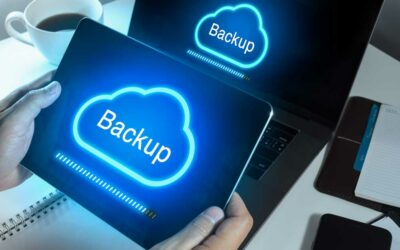 Two simple steps to protect your business data