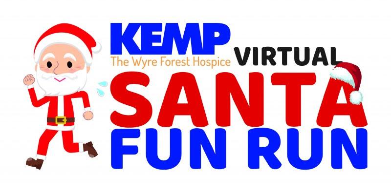 Blisstech Solutions sponsors KEMP's Virtual Santa Fun Run