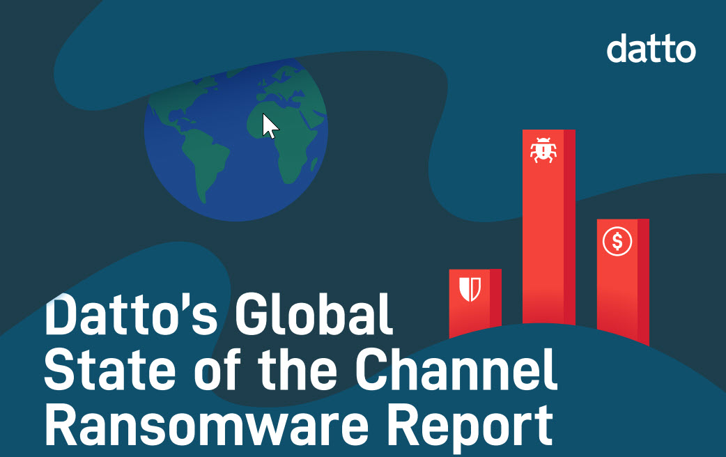 Global State of Ransomware Report 2020