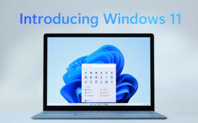 What's coming in Windows 11?